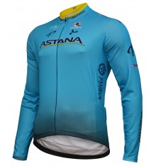 ASTANA maillot manches longues 2018
