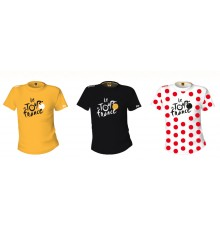 TOUR DE FRANCE T-shirt Leader 2018