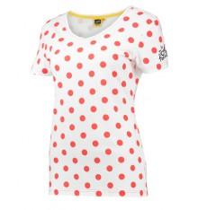 Tour de France Women's Polka T-Shirt 2018