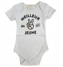 TOUR DE FRANCE Body Bébé Tour de France 2018