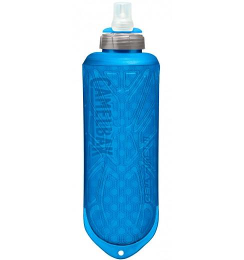 CAMELBAK bidon souple thermique Quick Stow Chill Flask 0,5 L Bleu