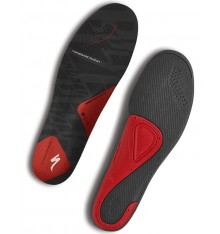 SPECIALIZED Body Geometry SL red footbed 2019