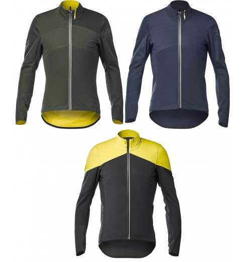 MAVIC veste imperméable Cosmic Pro Softshell 2019
