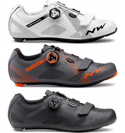 NORTHWAVE chaussures route homme STORM 2019