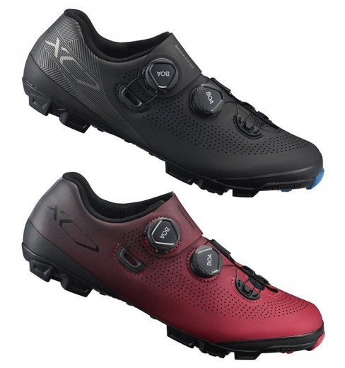 SHIMANO chaussures VTT homme XC701 2019
