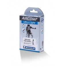 MICHELIN chambre à air route Ultra-Light 700x18/23 val. 60 mm