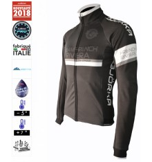 BJORKA veste thermique Team French Riviera 2019