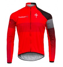 WILIER veste cycliste coupe-vent Dry Speed 2018