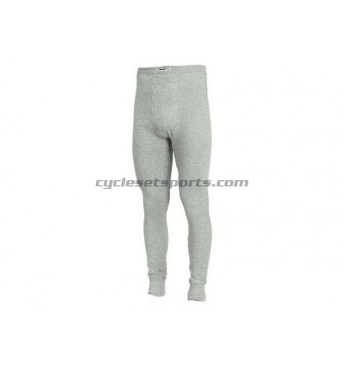 CRAFT BE ACTIVE grey underwear trousers