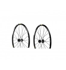 Wheels Mavic CROSSRIDE Disc INTL 15/9