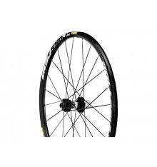 Back Wheel Mavic CROSSRIDE Disc INTL 15/9