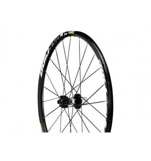 Back Wheel Mavic CROSSRIDE Disc INTL 15/9