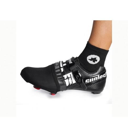 ASSOS Couvre-Chaussures Toe Cover S7 noir