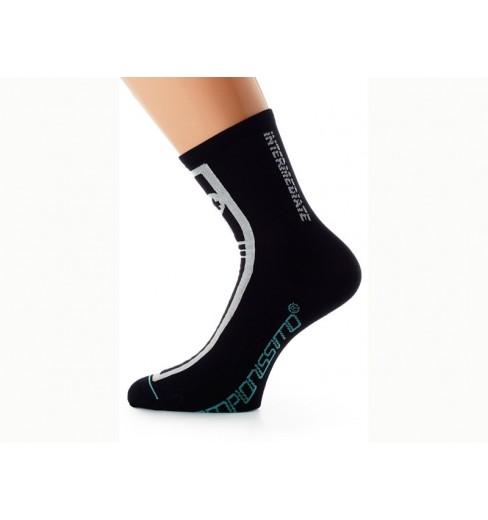 ASSOS  Intermediate black socks