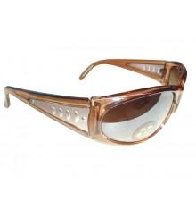 SWISS EYE lunettes AERO marron