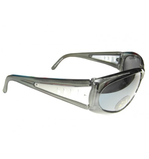 SWISS EYE AERO dark grey sunglasses