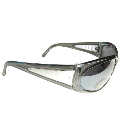 SWISS EYE lunettes AERO gris foncé