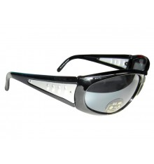 SWISS EYE AERO black sunglasses