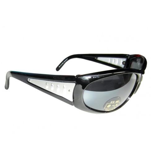 SWISS EYE lunettes AERO noir