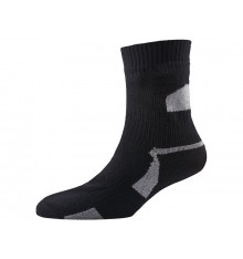 SEALSKINZ Warterproof thin ankle length socks