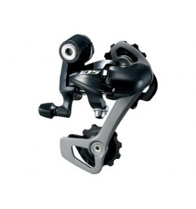 Shimano 105 rear der. triple