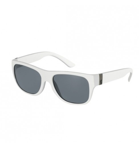 SCOTT Lyric Sunglasses White Grey 2014