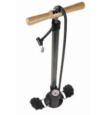 Floor Pump a foot ZEFAL HUSKY