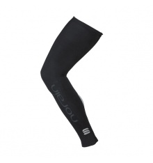 SPORTFUL leg warmers NoRain black