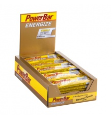 BARRES POWERBAR ENERGIZE BOX