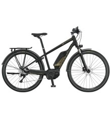 Bike Hire  ELECTRIC SCOTT E.SUB SPORT