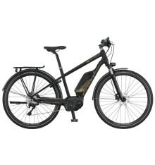 Bike Hire  ELECTRIC SCOTT E.SUB SPORT