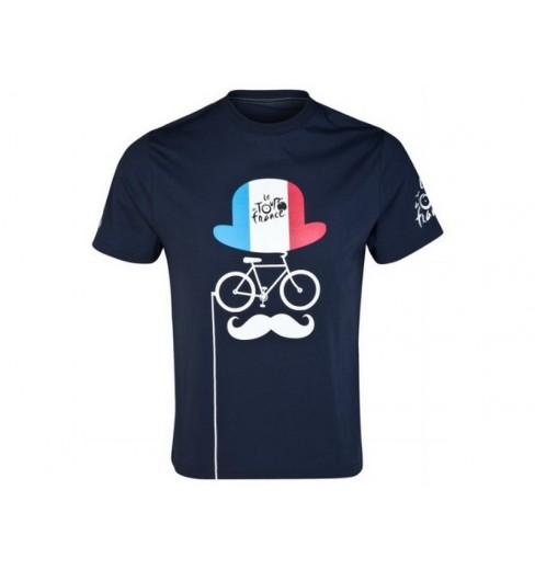 TOUR DE FRANCE T-shirt  lunettes