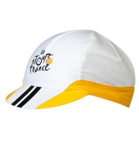 TOUR DE FRANCE casquette toile cycliste