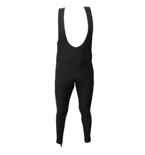BIEMME Basic black winter bibtight