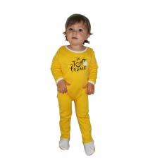 Tour de France baby pyjama