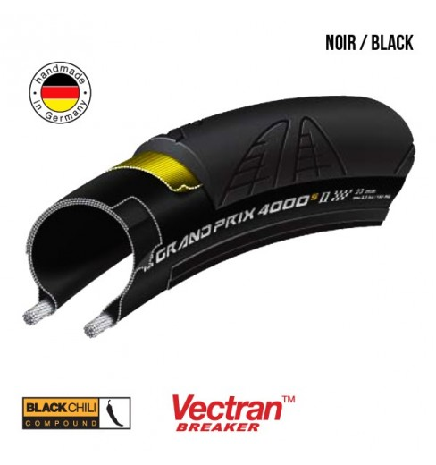 CONTINENTAL Grand Prix 4000 S II race road tyre