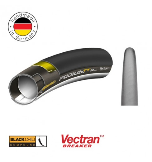 CONTINENTAL boyau route Podium TT 700x22