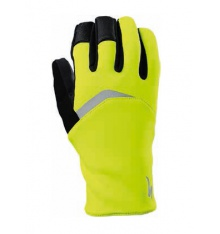 SPECIALIZED Element 1.5 neon yellow gloves winter 2016