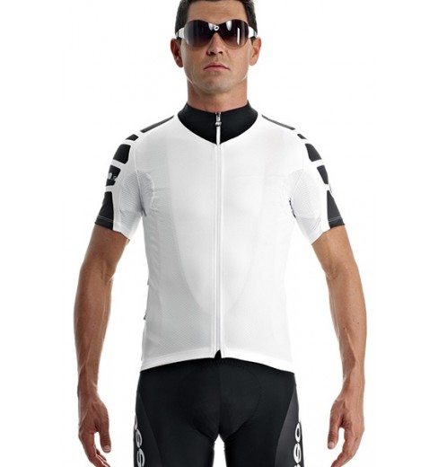 ASSOS jersey SS UnoS7 white