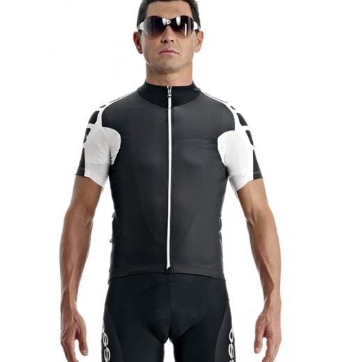 ASSOS jersey SS Uno S7 black