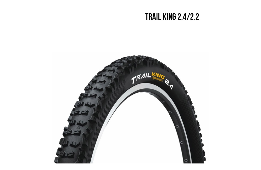 continental pneu vtt trail king cycles et sports. Black Bedroom Furniture Sets. Home Design Ideas