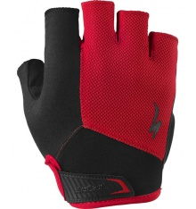 SPECIALIZED Sport red gloves 2016