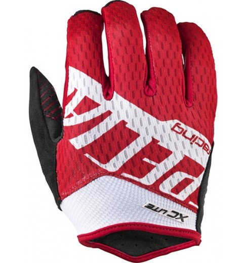 SPECIALIZED gants XC Lite rouge 2017