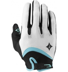SPECIALIZED women's Body Geometry Gel Long Finger gloves 2016