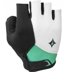 SPECIALIZED women's Sport white emerald gloves  2016