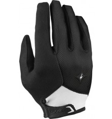 SPECIALIZED women's Sport Long Finger black gloves 2016