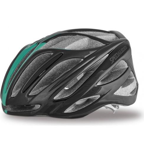 SPECIALIZED women's Aspire black/emerald helmet  2015