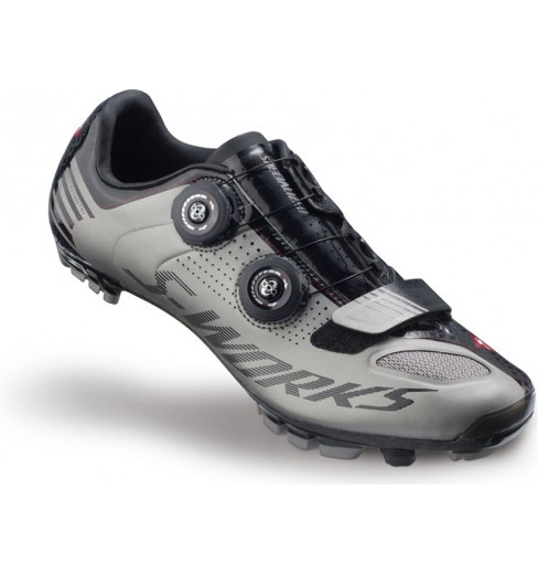 SPECIALIZED women's S-Works XC shoes 2015
