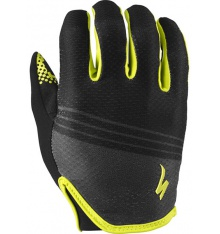 SPECIALIZED men's Grail Long Finger gloves 2016
