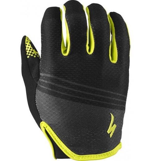 SPECIALIZED gants VTT Grail Long Finger  2017